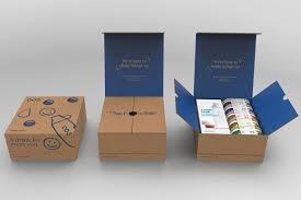 Paper Box Supplier Singapore